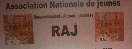 Le RAJ dénonce la condamnation des représentants des chômeurs de Laghouat dans Non classé raj