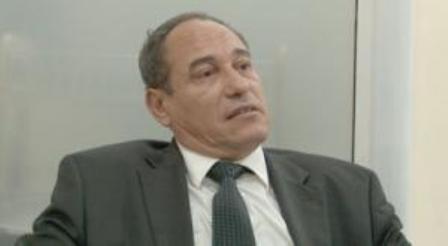 Cérémonie en l'honneur de Merzouki: Hicham Aboud parle au nom des journalistes algériens ! dans Presse et médias en Algérie aboud