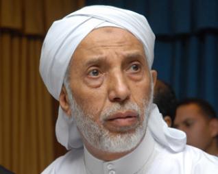 Abdelaziz Belkhadem #