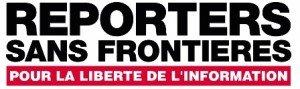 L'Algérie classée 122e en matière de liberté de la presse  dans Classement Algérie rsf-300x89