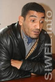 Karim Tabbou en 2007... dans Non classé tabbou