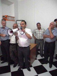 Béjaia: Ouverture de la permanence parlementaire du député Chafaa Bouaiche dans Non classé chafa-224x300