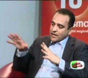 Le site de désinformation Siwel s'attaque encore une fois au député Chafaa Bouaiche dans Actualités Algérie chafaa-300x267