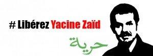 Rassemblement de soutien à Yacine Zaid, demain, jeudi 04 octobre 2012 à 10h00 devant le ministère de la justice à Alger dans Actualités Algérie yacine1-300x111