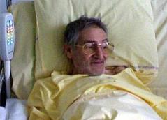Abderhamane Bouguermouh à l'hôpital de Bir Traria dans Hommage bouguermouh