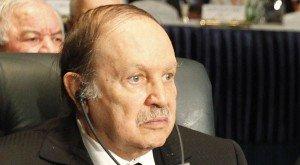 Bouteflika dissout un service qu'il a lui même crée en 2008 dans
