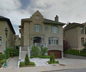 La maison de l'un des frères Bedjaoui à Montréal  dans Non classé maison-300x249