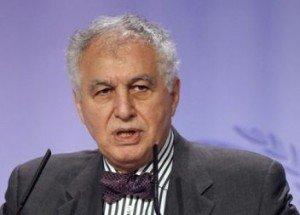 Sid Ahmed Ghozali à El Watan: