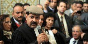 Chokri Belaïd, un responsable de l'opposition tunisienne assassiné dans Non classé tunis-300x150