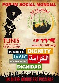 200 Algériens empêchés de se rendre en Tunisie pour participer au FSM dans Non classé forum