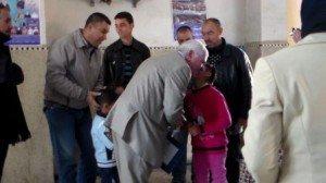 Le FFS rencontre les représentants de la société civile à Chlef dans Non classé lask-300x168