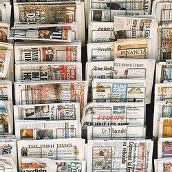 Les journaux