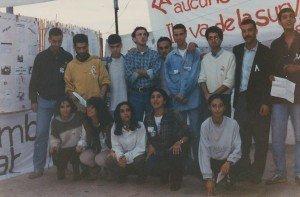 Algérie : L'association RAJ, 17 ans de résistance à l'état d'urgence* dans Non classé rraj-300x197