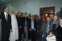 Le FFS rencontre la société civile à Sidi Belabbes dans Non classé sadd